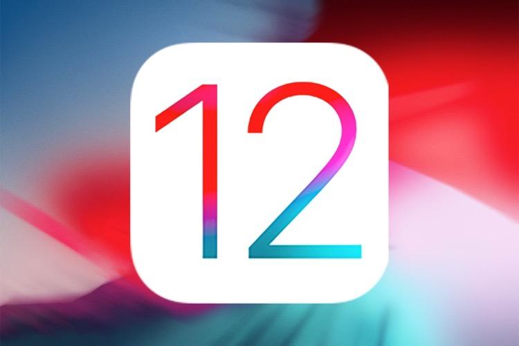 iOS12 bêta 8 est disponible pour corriger la bêta 7 [MàJ : et la bêta publique]