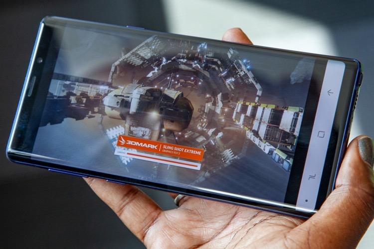 L'iPhoneX est déjà plus puissant que le Galaxy Note9… alors imaginez son successeur!