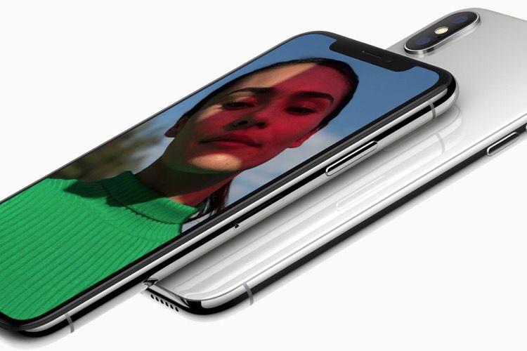 L'iPhone X s'est bien moins vendu que l'iPhone 6 mais il a généré autant de chiffred'affaires