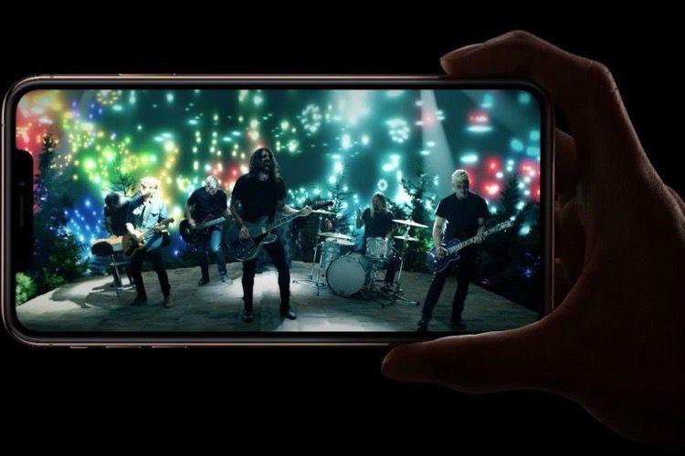 iPhone : Apple réduit sa dépendance à Samsung pour les écransOLED