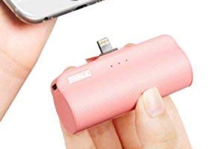 Promo : une batterie d'appoint sans câble pour iPhone à 13,59 €