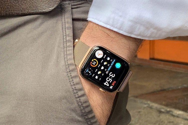 iPhone XS et Series4: il devrait y avoir du stock demain en AppleStore