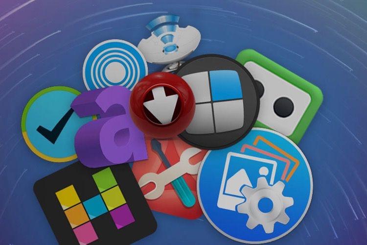 Bundle : dix apps macOS pour moins de dix euros