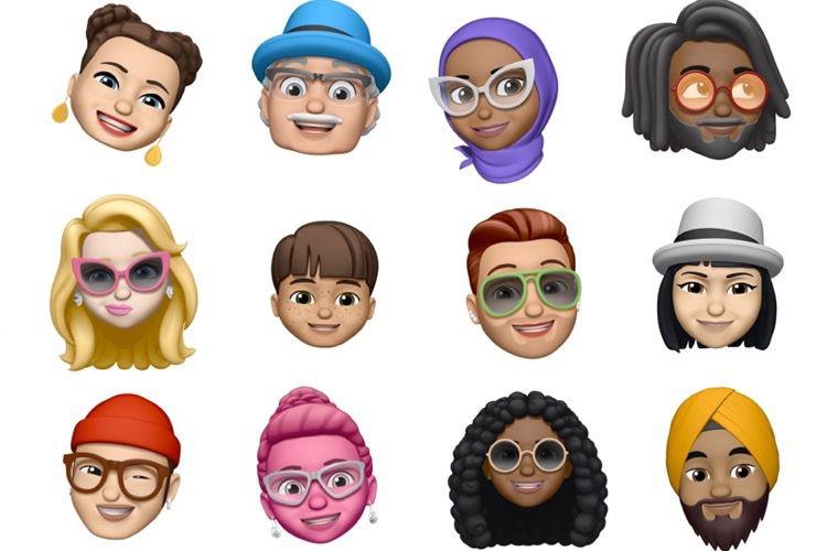 iOS 12.1 : nouveaux indices pour des iPad2018 avec FaceID