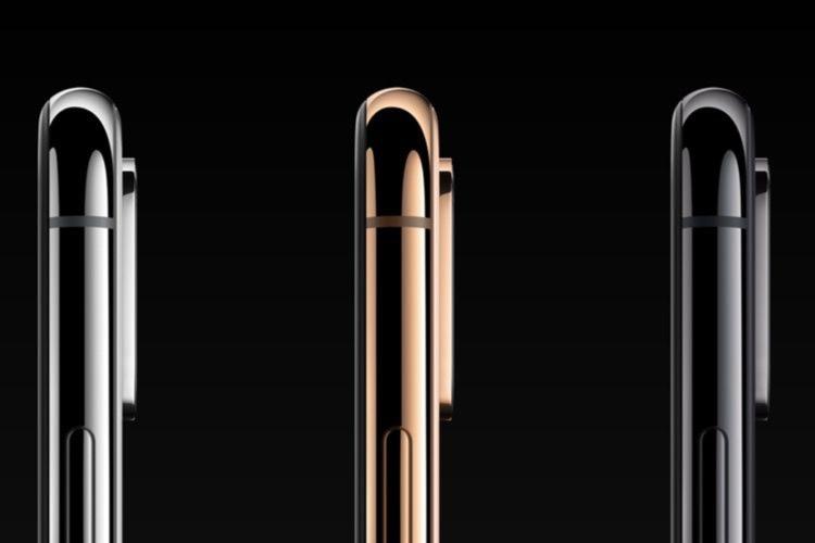 iPhone XS et iPhone XR: le DAS fait du surplace