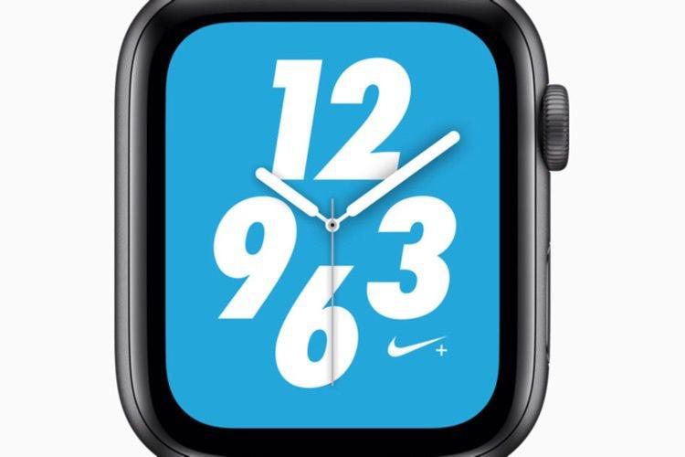 Les délais s'emballent sur les Apple Watch Series 4, pas sur les iPhone XS