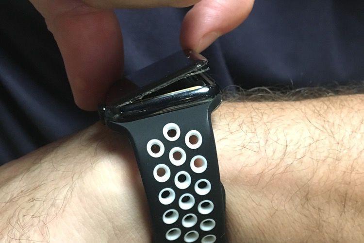 Apple Watch : les nouveaux prix des réparations