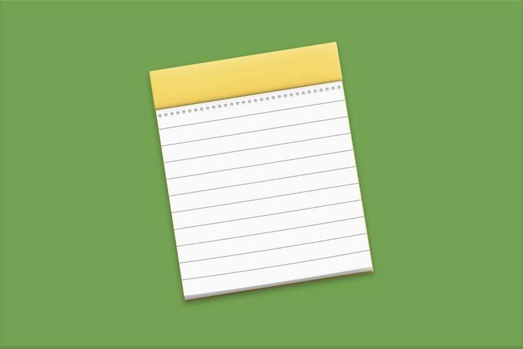 5 bonnes raisons de (re)découvrir Notes d'Apple