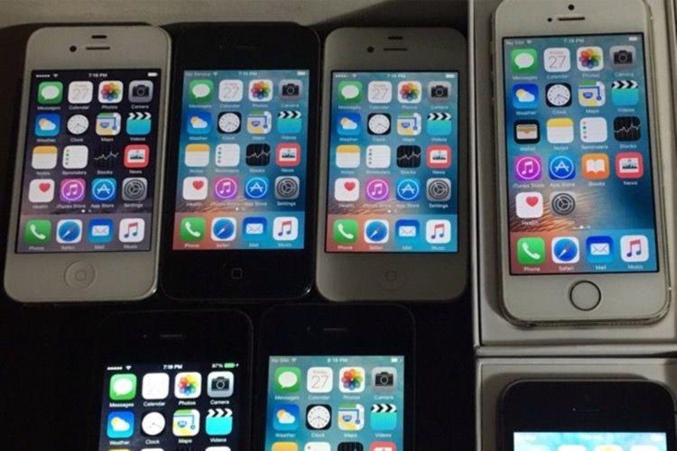 Revendez votre ancien iPhone sur iOccasion
