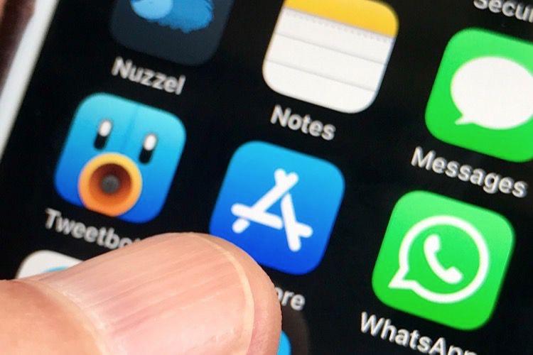 """App Store : Apple génère un """"indice de confiance"""" pour éviter les achats frauduleux"""
