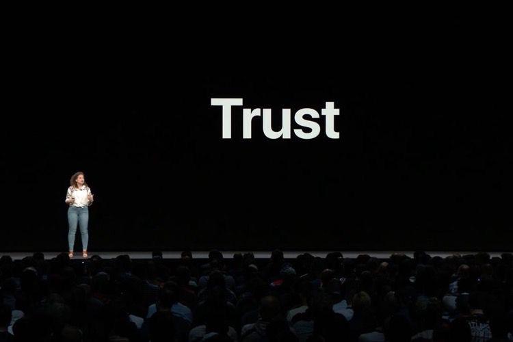 Apple va lancer un portail global pour les forces de l'ordre