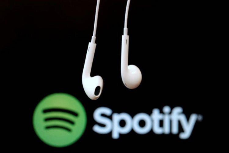 Spotify : hausse du plafond des téléchargements et des appareilsactivables
