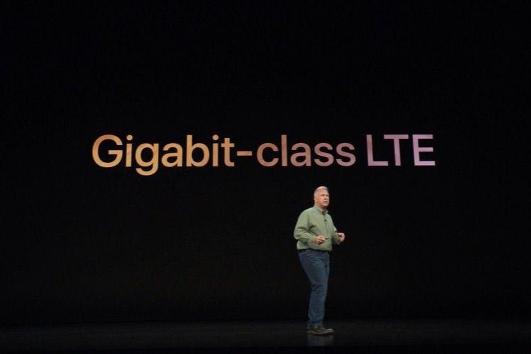 Les iPhoneXS devraient être deux fois plus rapides en 4G