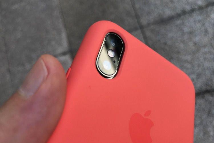 Coup d'œil sur les dimensions des nouveaux étuis d'iPhone XS et XSMax