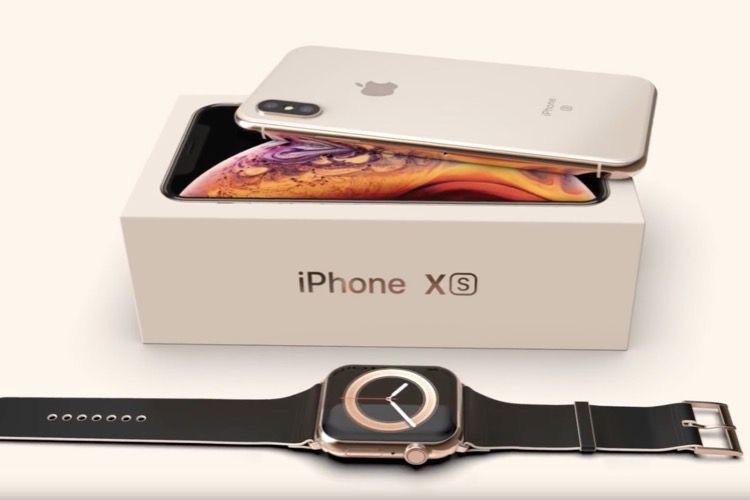 Bloomberg : des iPhone X qui ne veulent pas dire leur nom