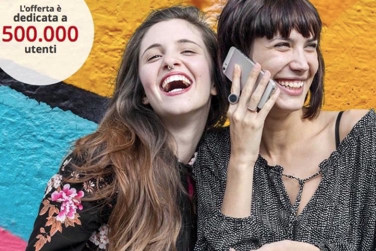 Iliad Italie : 2 millions d'abonnés et encore un nouveau forfait