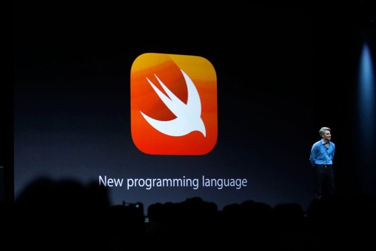 Apple généralise doucement son propre usage de Swift