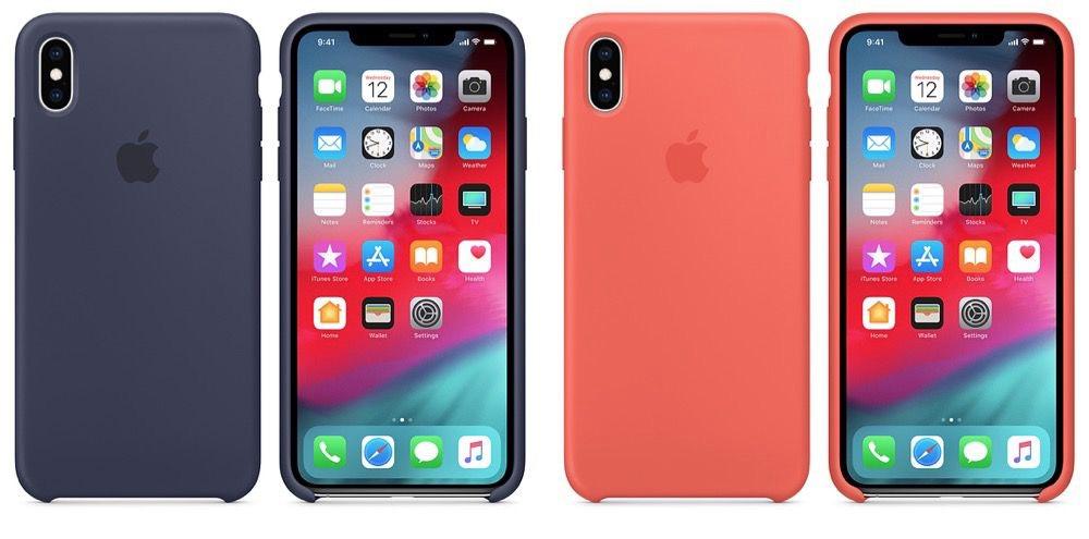 coque iphone 8 plus bleu horizon
