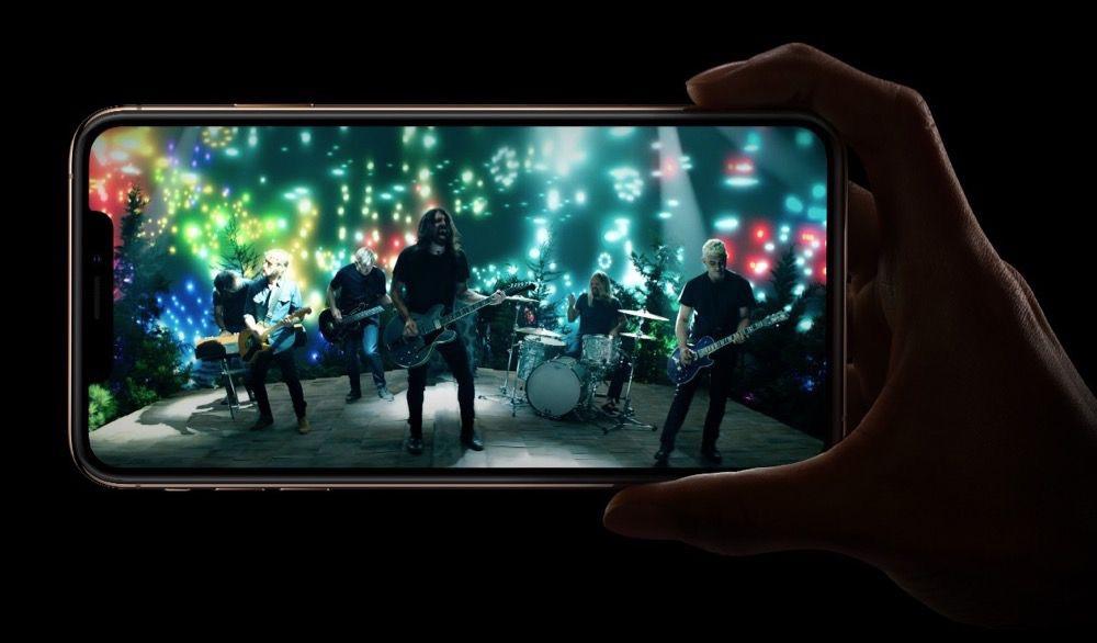 De Venir Marcher Sur Les Plates Bandes Samsung Qui Domine Ce Marche La Tete Et Des Epaules Avoir Apple Comme Client Est Une Belle Carte Visite