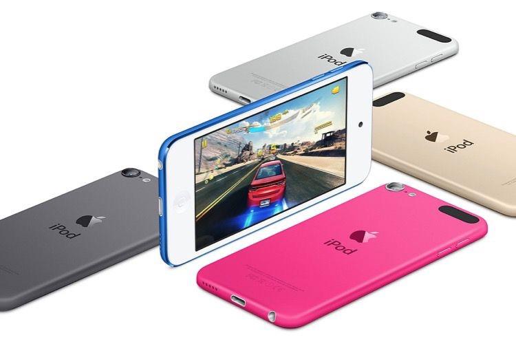 iPod : les nouveaux prix des réparations chezApple