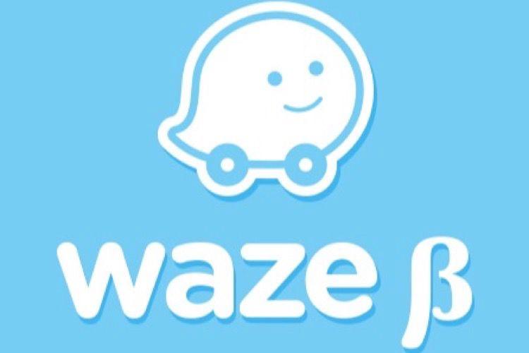 waze lance son b ta test pour carplay igeneration. Black Bedroom Furniture Sets. Home Design Ideas