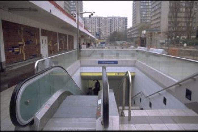 Les usagers du métro rennais vont profiter de la4G