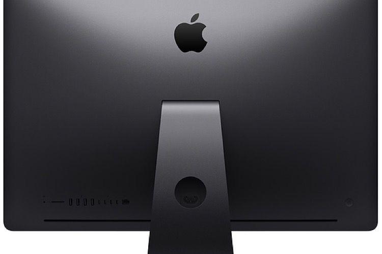 Refurb : 3 configurations d'iMac Pro, un Mac mini bien équipé et des Pencil à 85€