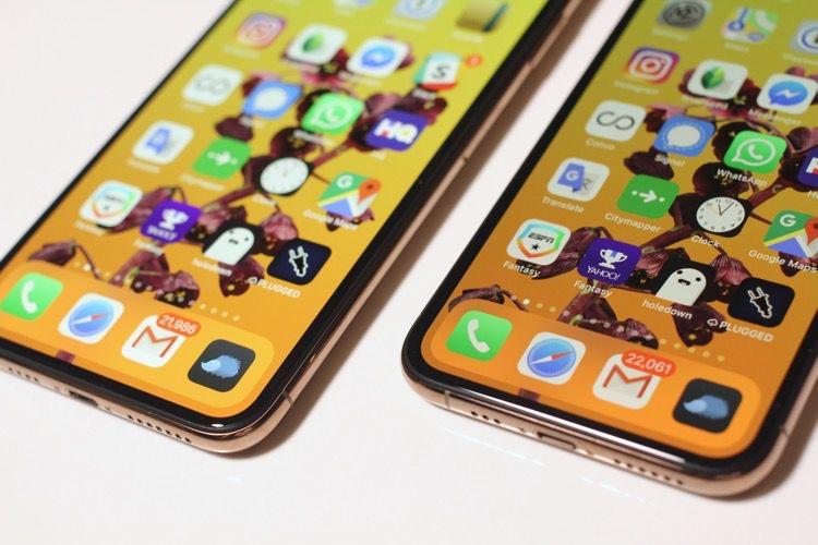 iPhone XS : un air de déjà-vu dans les premiers tests