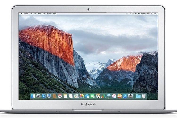 Refurb : le retour du MacBookAir, un gros Mac mini et 6 versionsd'iMacPro