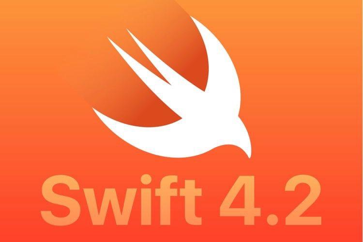 Swift 4.2 est finalisé pour les développeurs