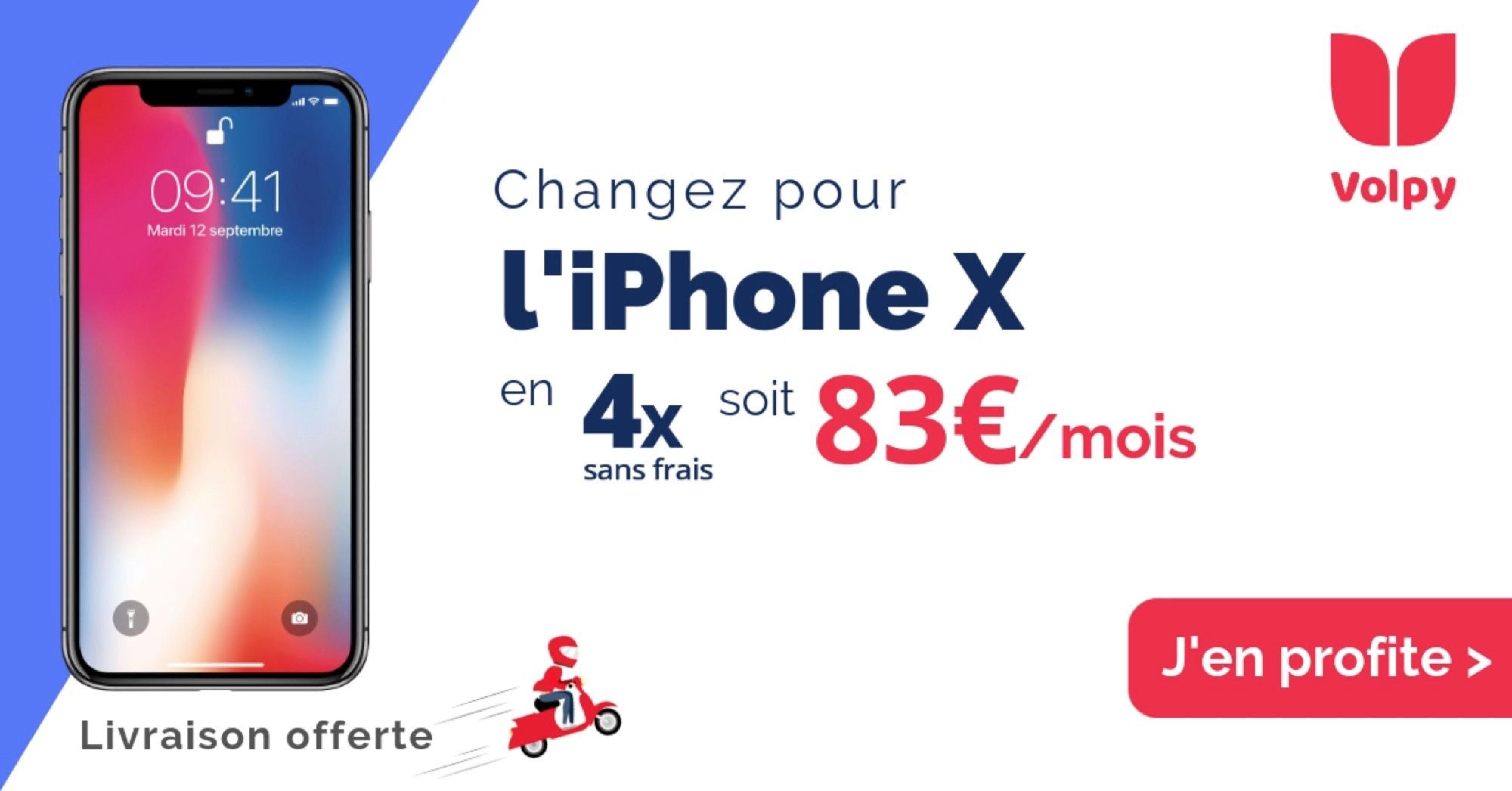 Volpy Changez D Iphone Sans Vous Ruiner Igeneration