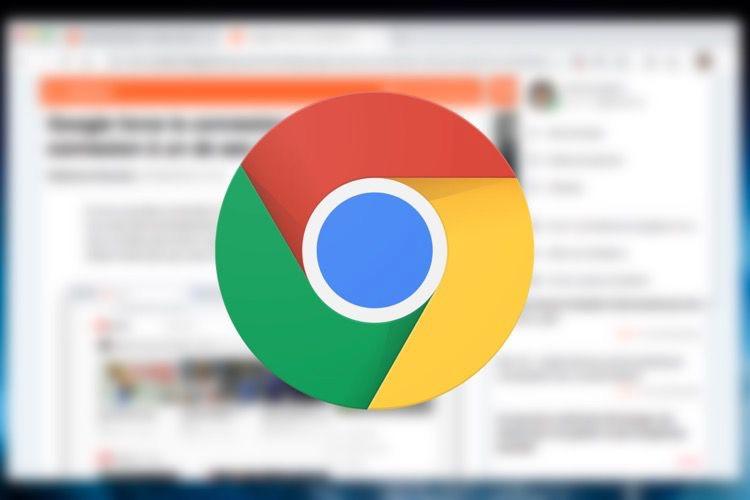 Chrome70 permet d'éviter la connexion forcée au navigateur