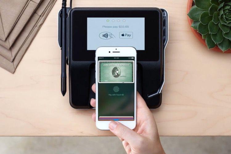 L'arrivée d'Apple Pay en Inde marque le pas