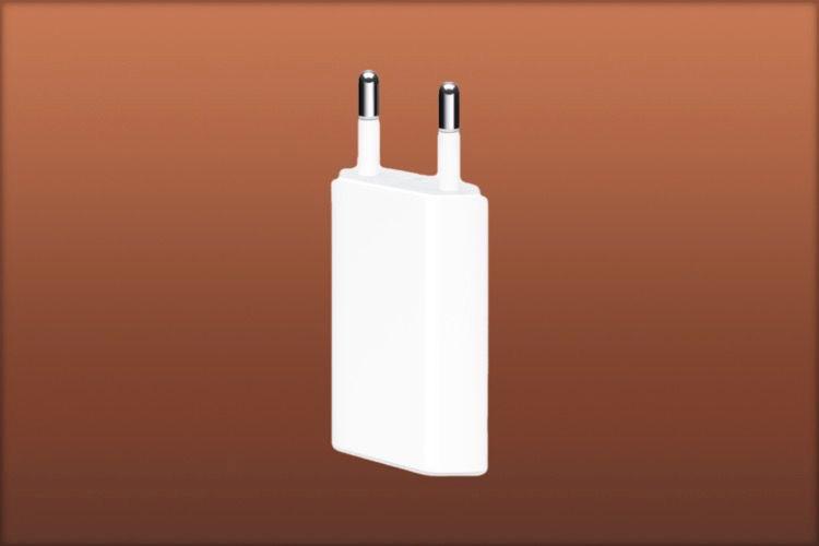 Plus d'adaptateur secteur pour l'AppleWatch Series3GPS