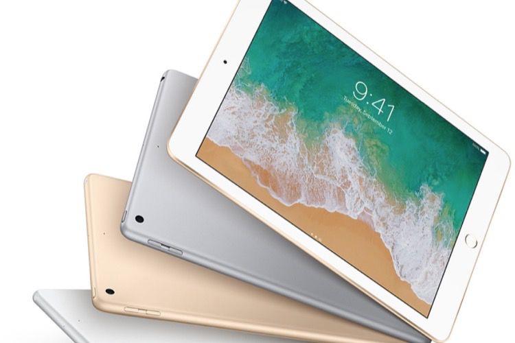 Refurb : des iPad Wi-Fi 32 Go à 289€ et 128 Go cellulaires à 469€