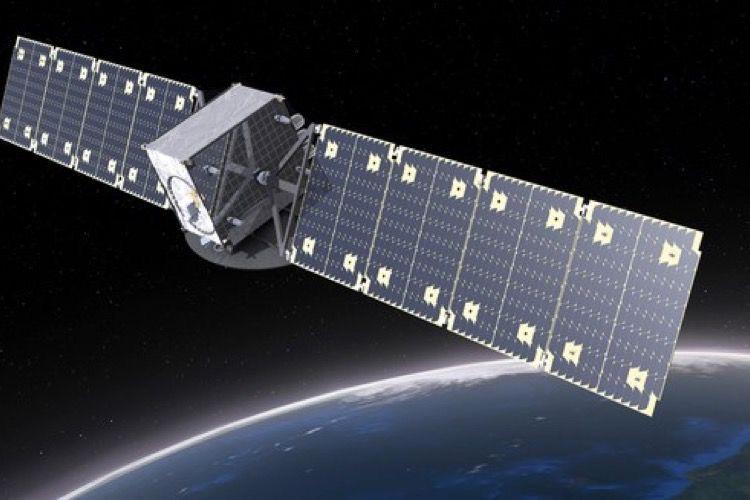 Apple travaillerait sur un projet satellitaire
