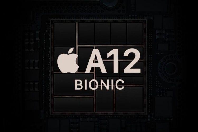 L'Apple A12 est optimisé spécifiquement pour JavaScript [MàJ]