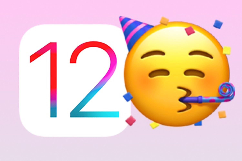 iOS 12.1 : la version finale est en ligne !