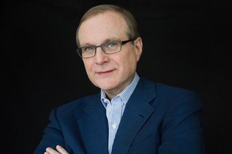 Disparition de Paul Allen, le co-fondateur de Microsoft