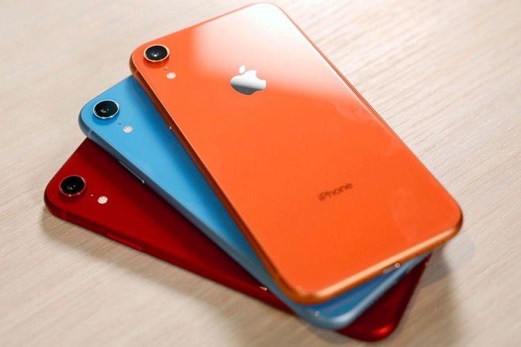 Revue de tests : l'iPhoneXR fait une très bonne impression