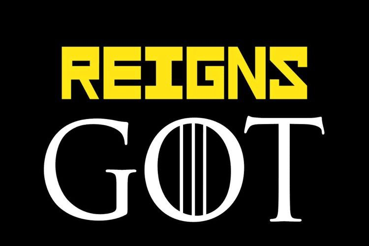 Reigns: Game of Thrones est disponible