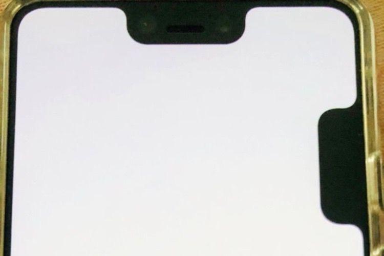 image en galerie : Pixel 3XL : une encoche c'est bien, mais deux c'est quand même mieux