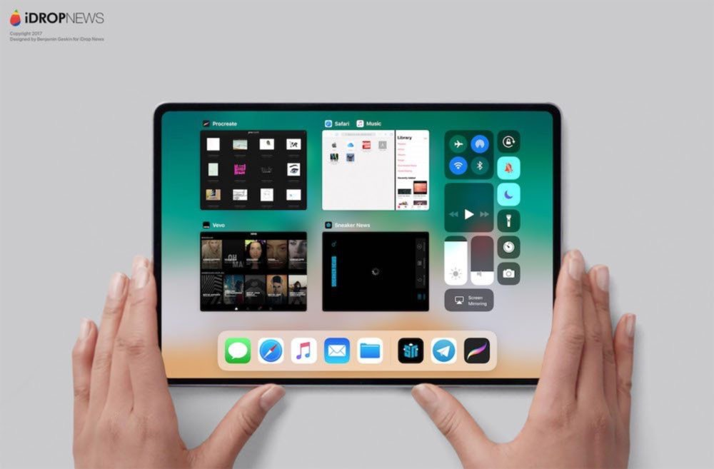 Des certifications chinoises pour les futurs iPad Pro et Apple Pencil