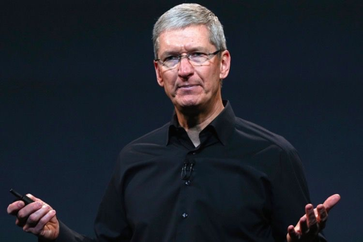 The Big Hack : Tim Cook demande à Bloomberg de se rétracter