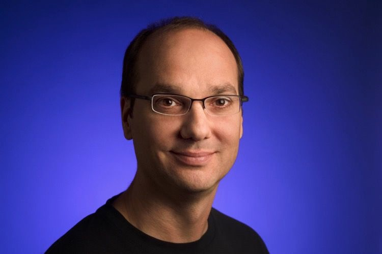 Andy Rubin travaillerait sur un téléphone qui répond seul à vos messages