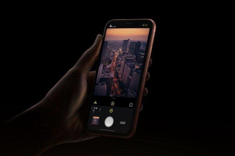 Halide complète le mode portrait de l'iPhoneXR