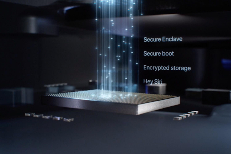 MacBook Pro/Air : la puce T2 désactive le micro quand le capot est fermé