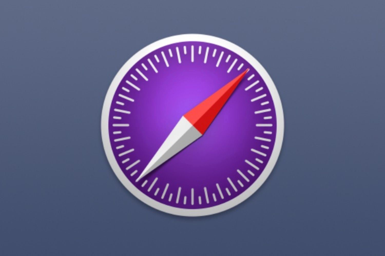 Safari TP : les sites web peuvent basculer en mode sombre en fonction de macOS Mojave
