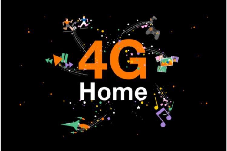 Orange double la data dans son offre de 4G fixe