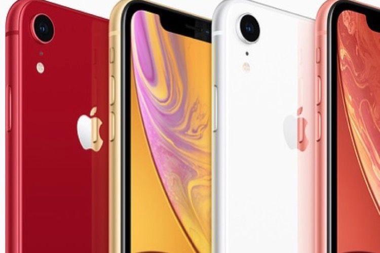 Copie privée : des hausses et des baisses de prix sur tous les iPhone etiPad
